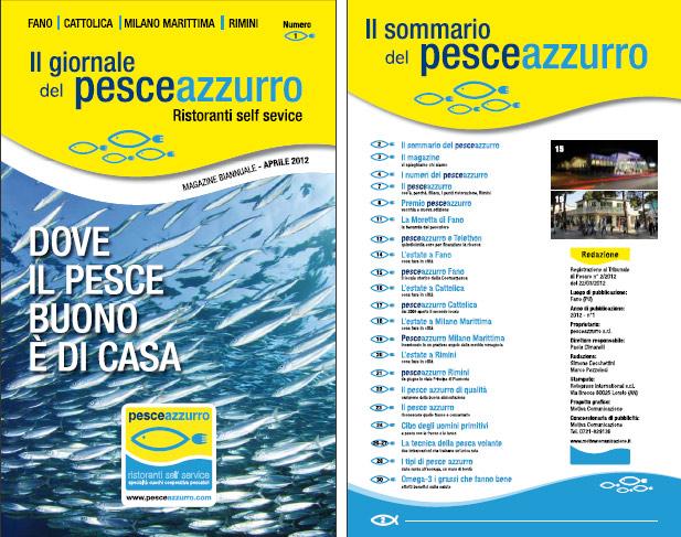 Il Giornale di Pesceazzurro
