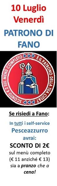Patrono Fano