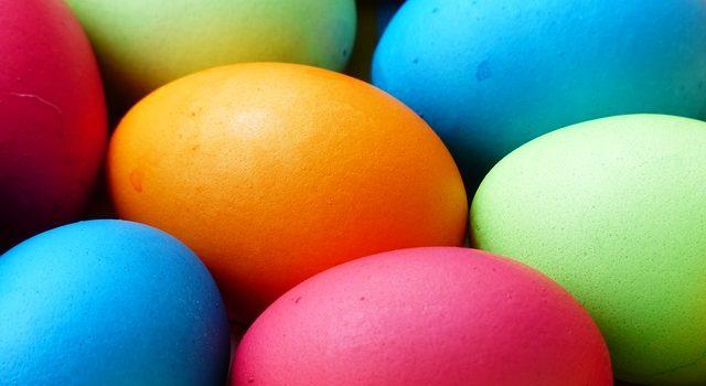 Ristorante PesceAzzurro vi augura Buona Pasqua