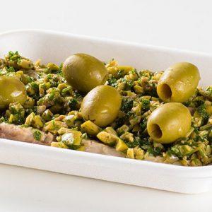 pesce-azzurro-sgombro-salsa-olive