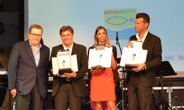 Premio Pesceazzurro 2016