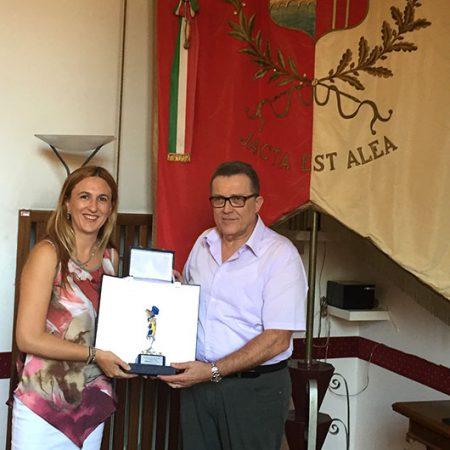 Premio Pesceazzurro Rimini