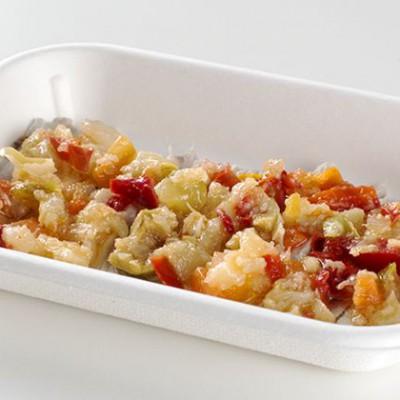 Ristorante Self Service PesceAzzurro - alici marinate