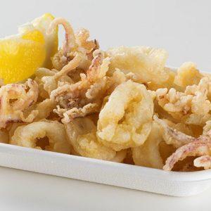 Ristorante Self Service PesceAzzurro - fritto di calamari
