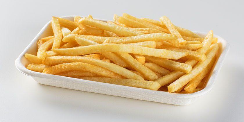 Ristorante Self Service PesceAzzurro - contorno patatine fritte