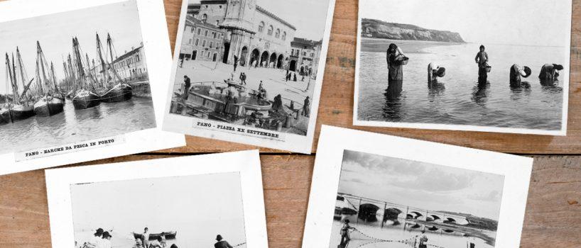 """Il Ristorante PesceAzzurro di Fano ospita la mostra di fotografie """"A cento anni dalla scomparsa di Gaetano Baviera"""""""