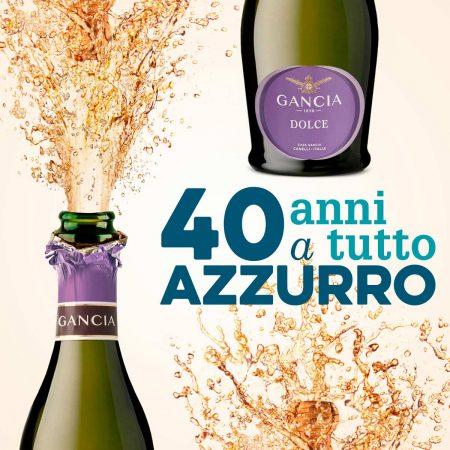 Il PesceAzzurro festeggia i suoi 40 anni con una promozione imperdibile